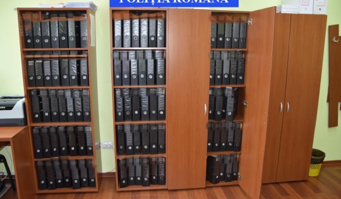 Investigații în cadrul a 55 de dosare penale, privind eliberarea fişelor medicale pentru permisul de conducere auto, ajutoare sociale, permis de port-armă