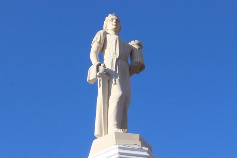 MONUMENT DEDICAT MINERILOR, ÎN VALEA JIULUI