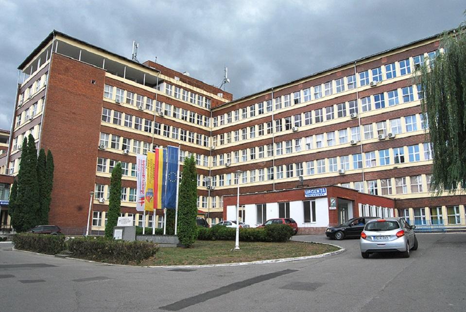 Spitalele din Hunedoara, Orăștie, Lupeni și Vulcan, desemnate spitale suport pentru pacienții COVID-19 pozitiv