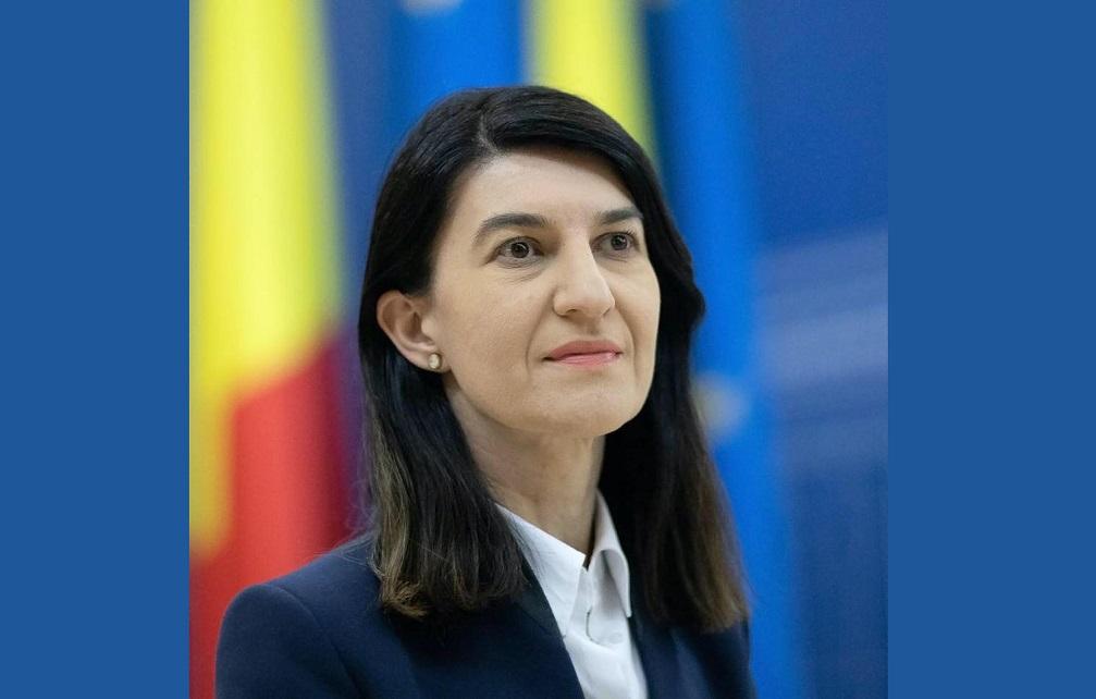 LAUDATIO: Violeta Alexandru, ministrul care reconstituie dreptul cetățeanului la respect din partea statului