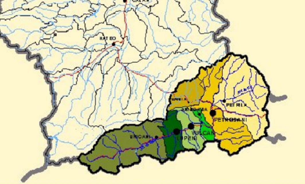 Apel în valoare de două milioane de euro pentru Valea Jiului