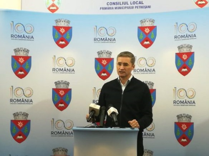 Bugetul celui mai mare municipiu din Valea Jiului, aproape 64 de milioane de lei
