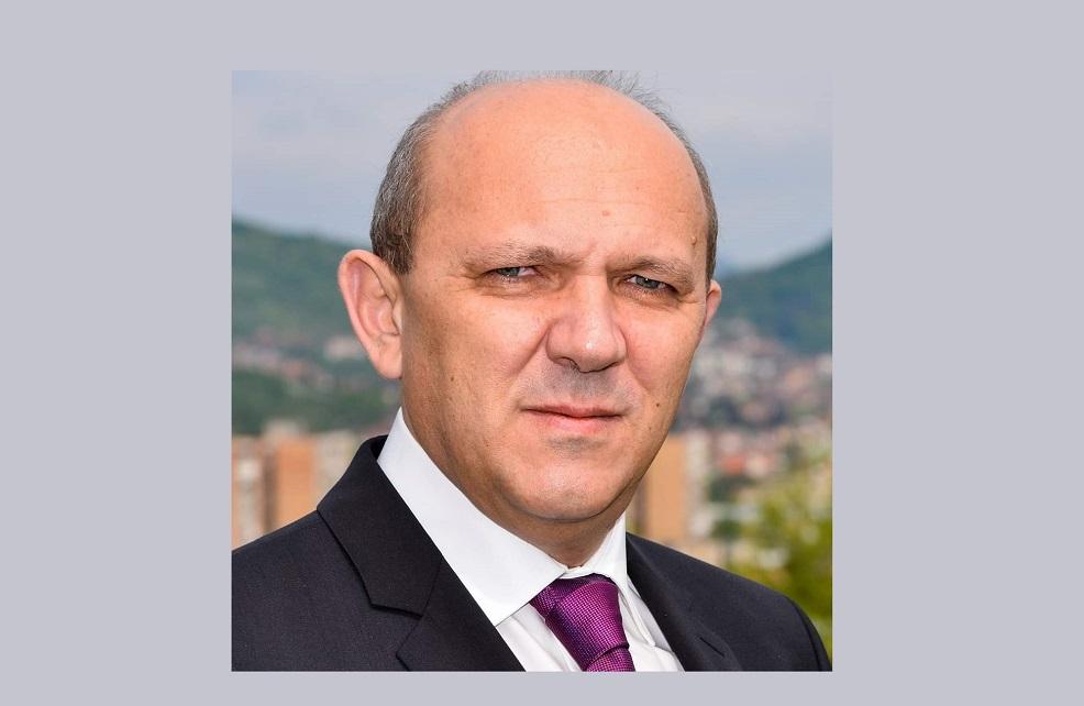 Sorin Vasilescu a demisionat din funcția de vicepreședinte PSD Hunedoara