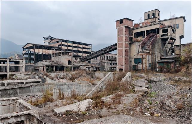 Ministerul Culturii dă undă verde cumpărării clădirilor minei Petrila