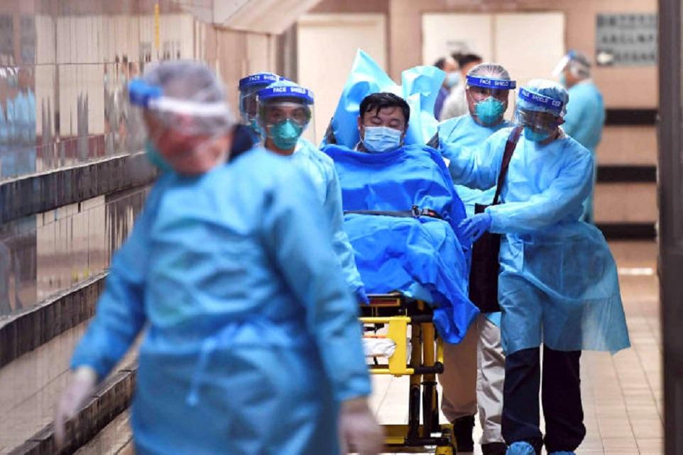 Bilanţul deceselor provocate de coronavirus