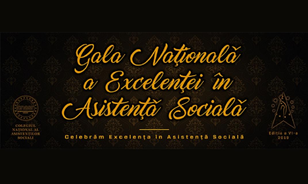 Șapte hunedoreni, nominalizați la Gala Națională a Excelenței în Asistență Socială