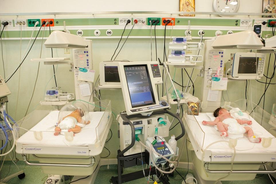 Ministerul Sănătăţii alocă fonduri de peste 74 de milioane de lei pentru achiziţia de incubatoare pentru nou-născuţi în 2021