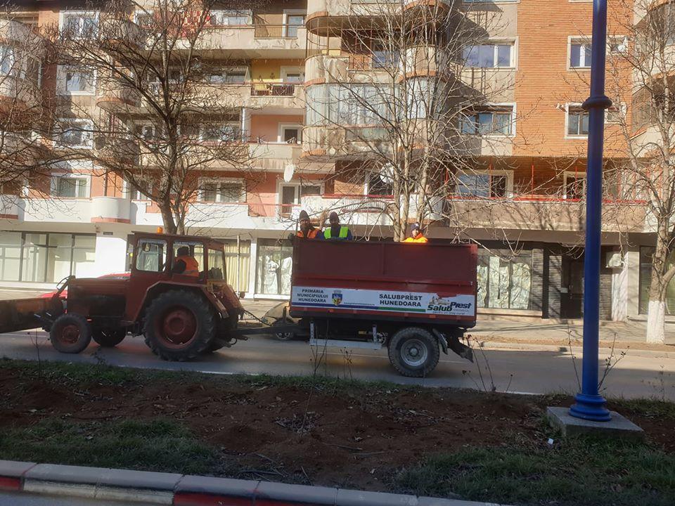 Disprețul primarului pesedist Bobouțanu față de muncitori