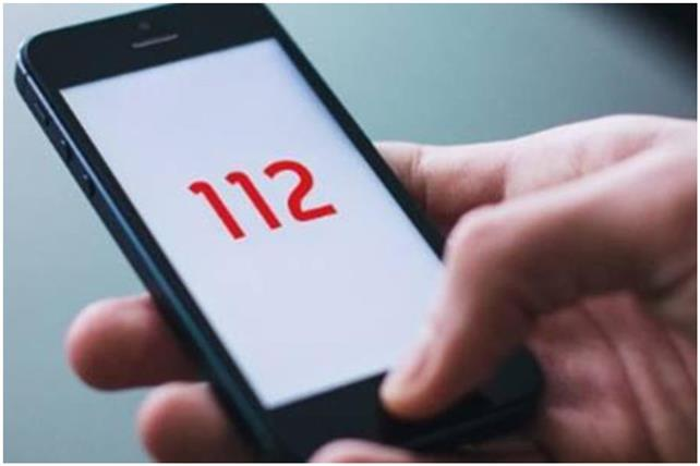 112 apel