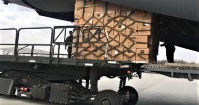 Transport materiale medicale