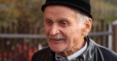 Rugă pentru Moş Ştefan al României