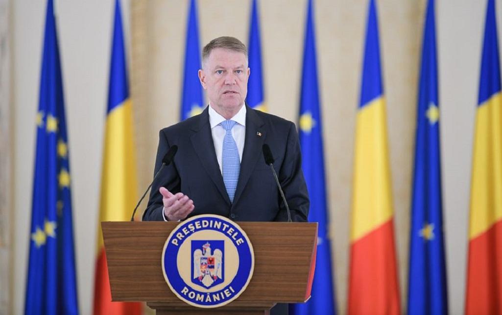 Mesajul Președintelui României, Klaus Iohannis, cu ocazia Zilei Justiției