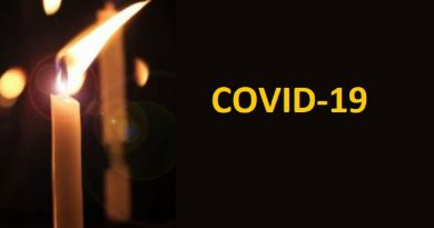 COVID-19 funebru