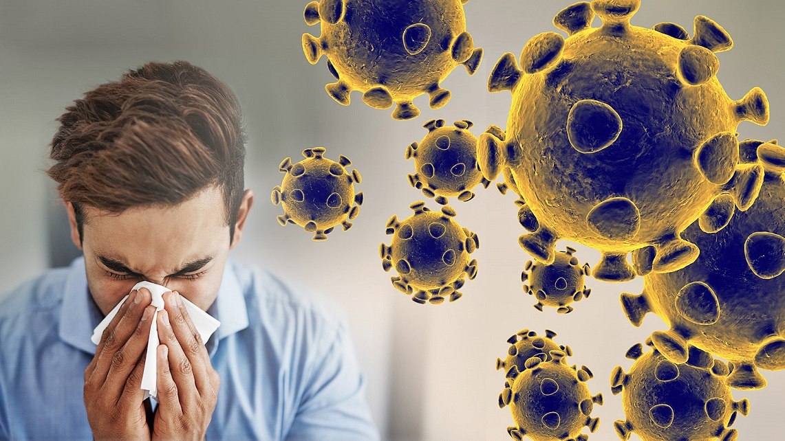 Bilanț coronavirus în România – 10 aprilie 2021