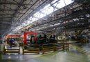 Ford România suspendă producţia la Craiova, din cauza crizei semiconductorilor