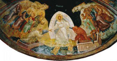 Gânduri de Paști: Fericirea creștinului este să vadă un om pe care l-a făcut fericit prin faptele sale