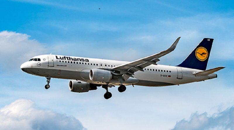 Lufthansa va permite pasagerilor să folosească noile certificate digitale de vaccinare pentru Covid-19 la check-in