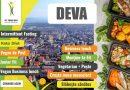 Din mai ai mâncare sănătoasă oriunde îți dorești în Deva!