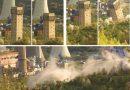 Clădirile simbolice ale Văii Jiului ar putea deveni atracții turistice de patrimoniu