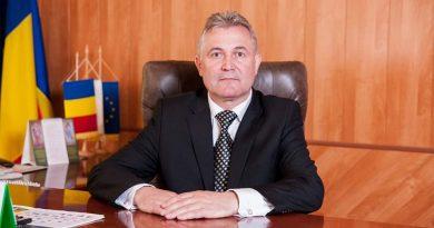 Primarul din Hațeg, confirmat cu COVID