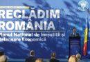 GuvernulLudovic Orbana elaborat Planul Național de Investiții și Relansare Economică