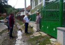 Prefectura Hunedoara: Informare privind efectele inundațiilor din Silvașu de Sus