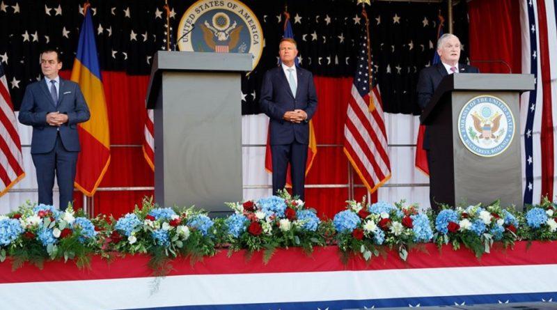 4 iulie – Ziua Independenței SUA. Americanii își celebrează valorile naționale