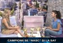 "CAMPIONII SE ""NASC"" ȘI LA SAT"