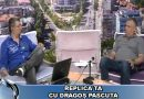 REPLICA TA CU DRAGOȘ PASCUTA – 03 iulie 2020