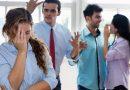 Deputații au adoptat o lege care reglementează şi sancţionează hărţuirea psihologică la locul de muncă