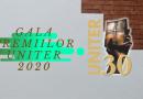 Când a fost programată Gala Premiilor UNITER 2020