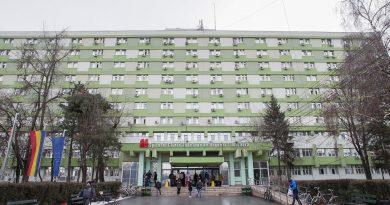 Operaţie pe creier făcută unui adolescent de 14 ani, în premieră naţională, la Spitalul Judeţean Timişoara