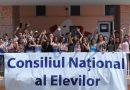 Consiliul Naţional al Elevilor propune un decalog al şcolii pe timp de pandemie