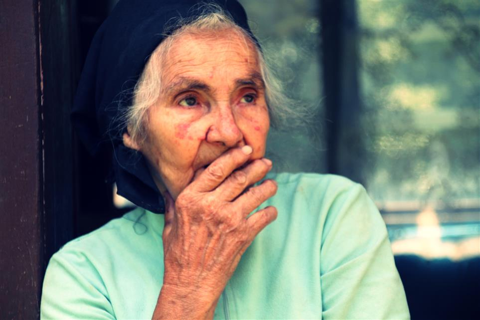 bunica medicină comună