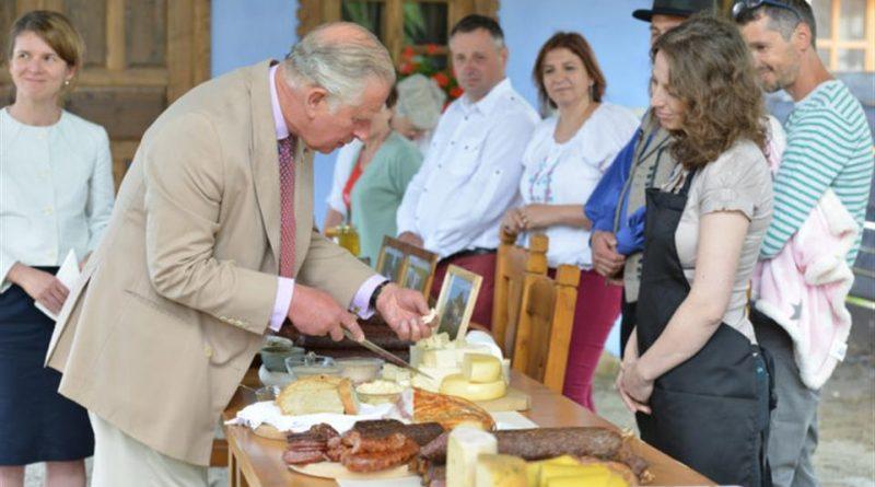 """Prințul Charles despre România: """"acest colț unic în Europa""""- (VIDEO)"""