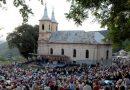 Măsuri speciale pentru sărbătoarea Adormirii Maicii Domnului la Mănăstirea Nicula