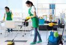 Cele mai mari companii din piața de curățenie din România sunt deținute de persoane fizice și juridice locale