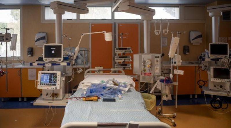 Un hunedorean infectat cu COVID a decedat la spitalul din Arad