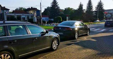 """Consilieri PSD din Hunedoara în flagrant pe pagina Facebook """"Ai parcat ca un Bou – HD"""""""