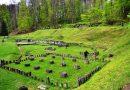 Grupurile mai mari de 50 de persoane nu pot intra la Sarmizegetusa Regia
