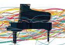 INEDIT LA DEVA: Concert de pian la 400 de metri înălțime!