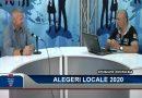 ALEGERI LOCALE 2020 – 24 septembrie 2020