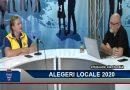 ALEGERI LOCALE 2020 – 22 septembrie 2020