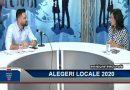 ALEGERI LOCALE 2020 – 23 septembrie 2020