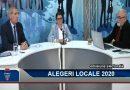ALEGERI LOCALE 2020 – 21 septembrie 2020