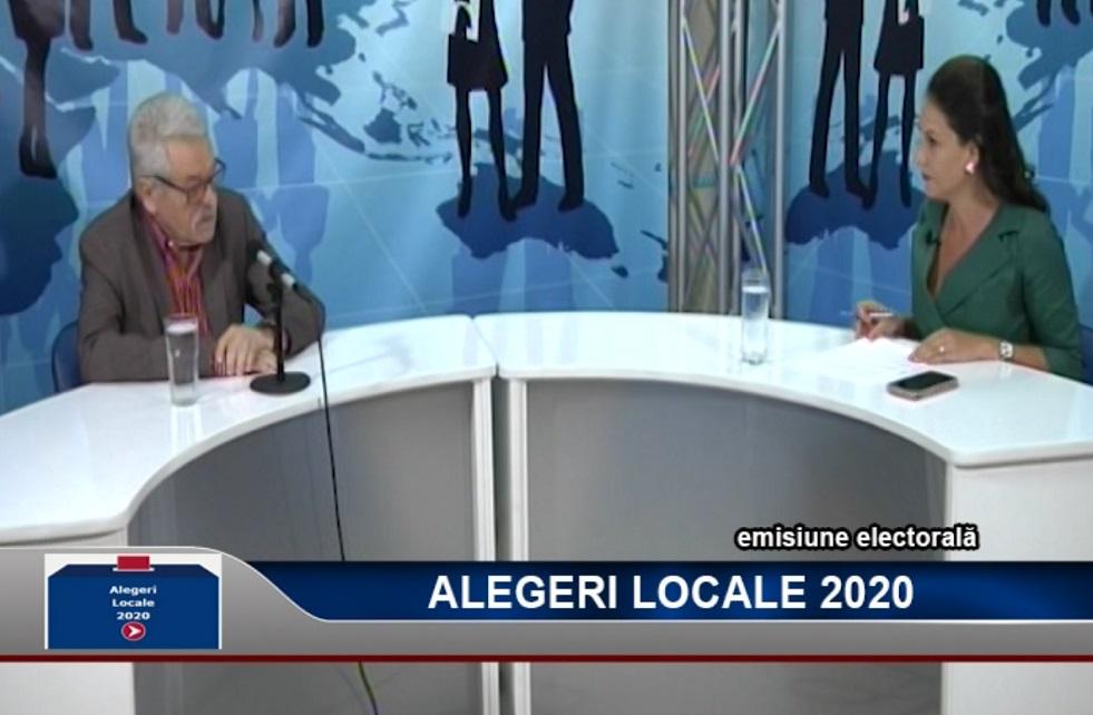 Gândește, decide, votează – Alegeri locale 2020 – E27 ...  |Alegeri Locale Sibiu 2020