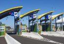 Un nou punct de frontieră modern deschis traficului internaţional la graniţa cu Ungaria