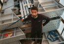 Tânăr din Palestina, descoperit ascuns într-un autocamion încărcat cu profile metalice, la P.T.F. Giurgiu