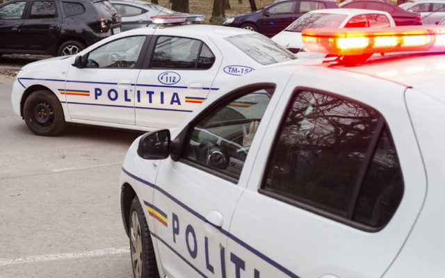 Dosare de cercetare penală pentru doi bărbați și o femeie