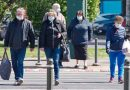 Lista localităților unde masca de protecție a devenit obligatorie și în spațiile deschise
